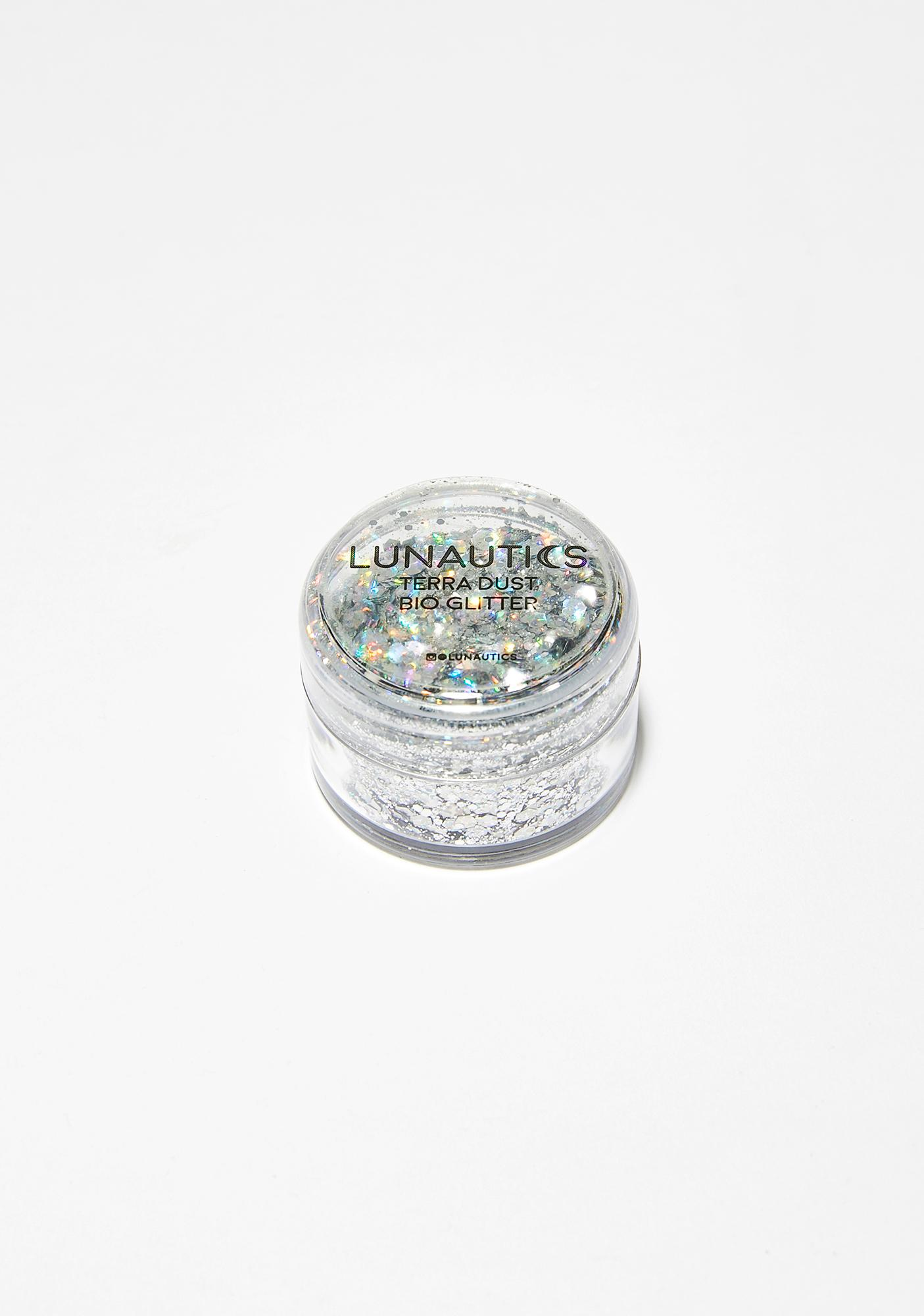 Lunautics candy commet