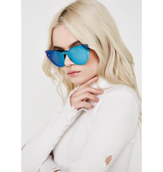 Icy Stare Sunglasses