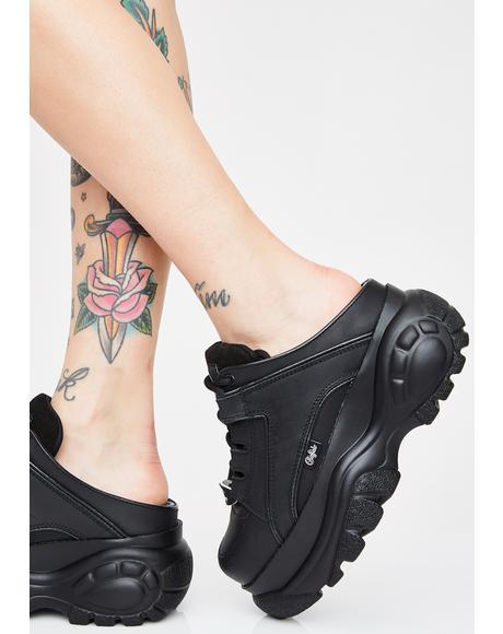 Classic Half Shoe Sneakers