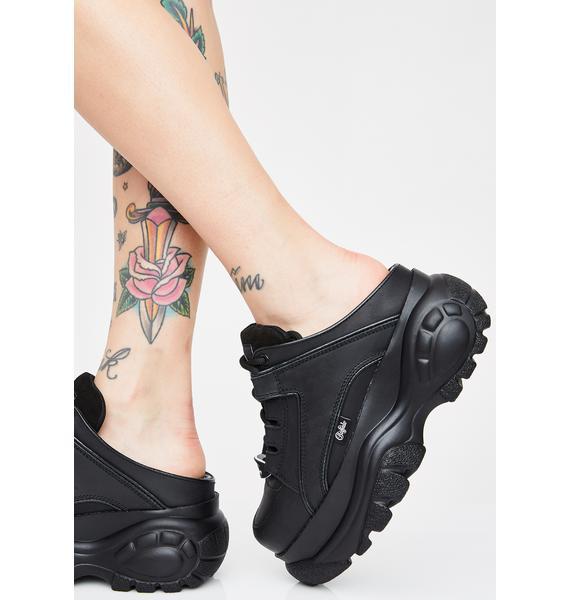 Buffalo London Classic Half Shoe Sneakers