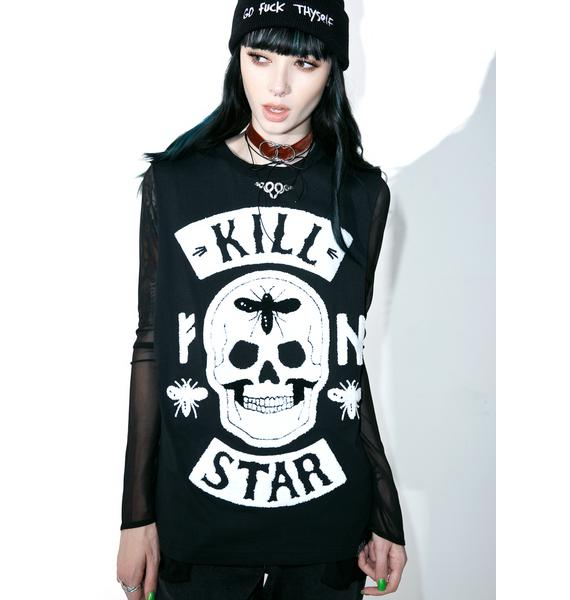 Killstar Highway Tank