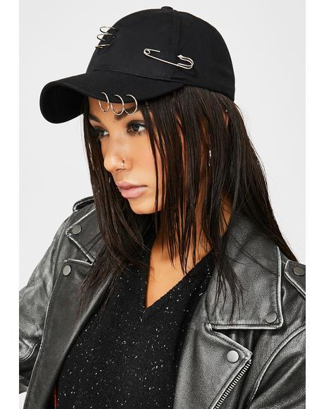 Phresh Psycho Pierced Hat