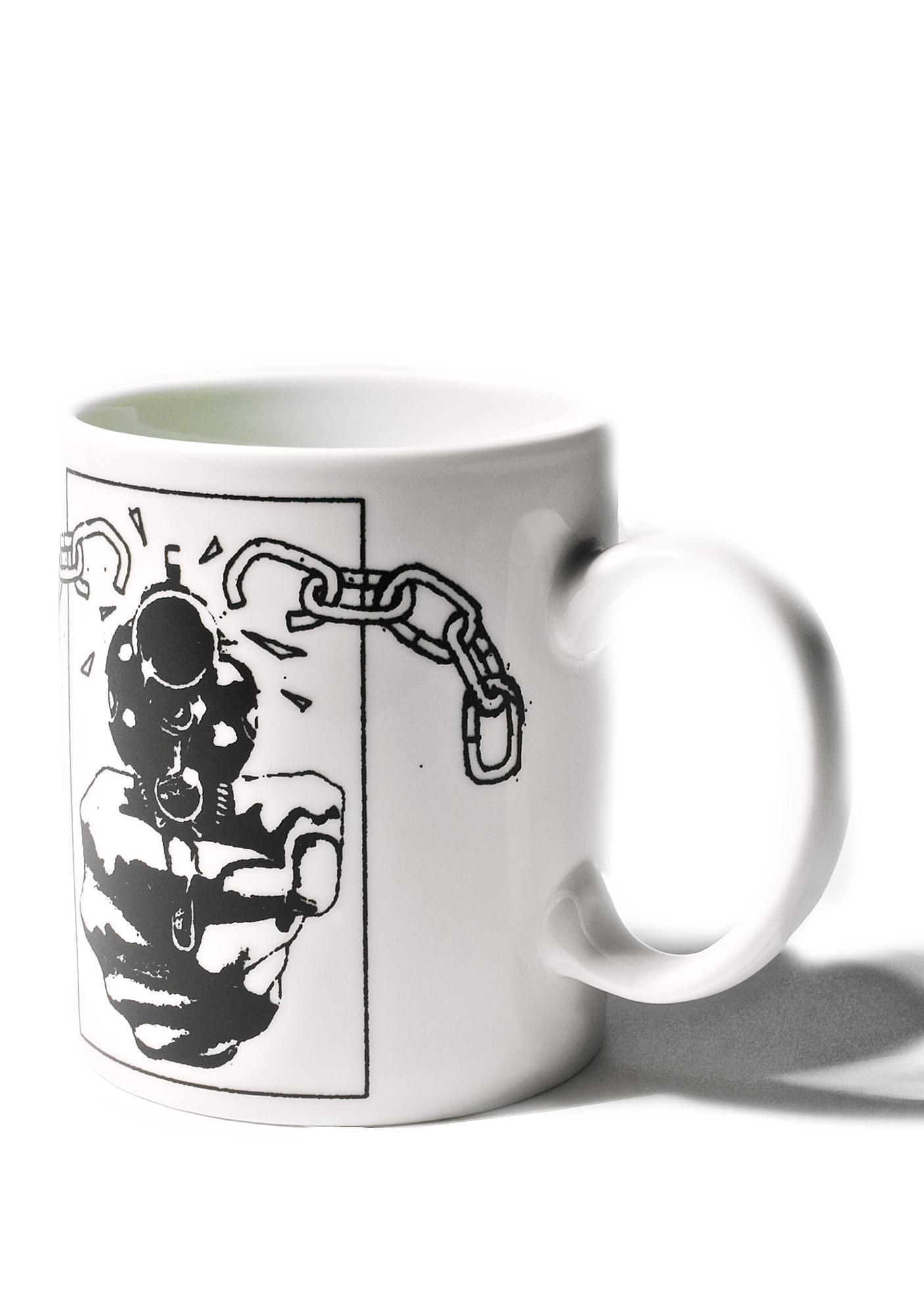 HUF HUF Coffee Mug