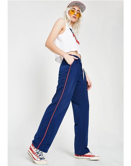 Trackstar Pants