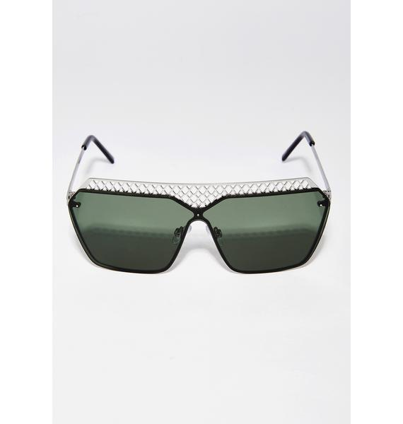 Gated Community Sunglasses