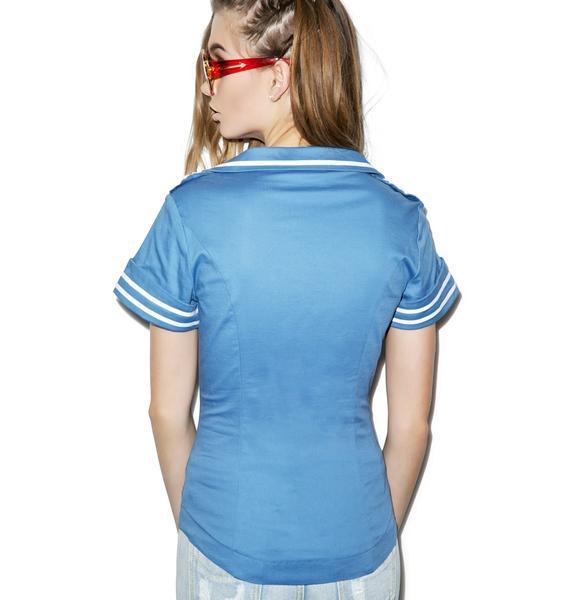 Mile High Club Shirt