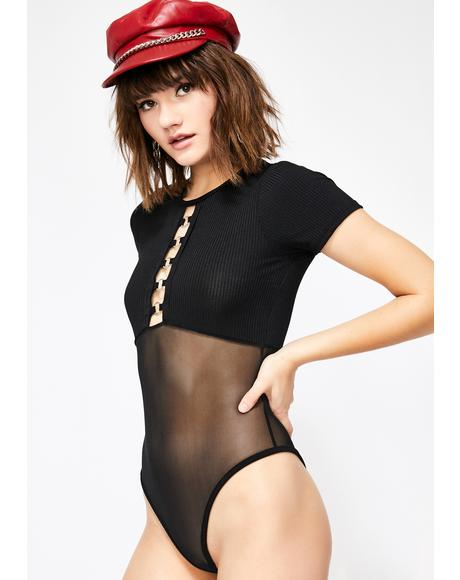 Eclipse Bodysuit
