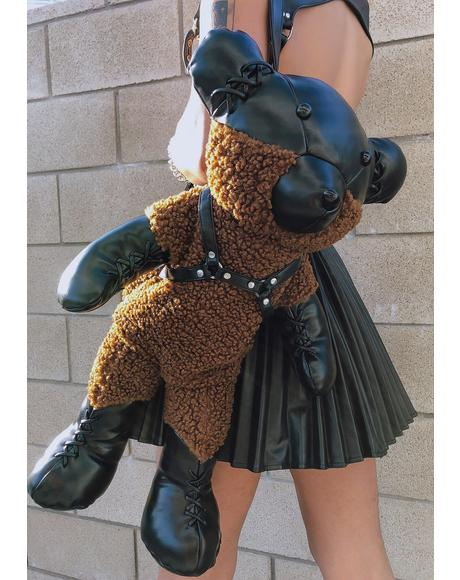 Dom Daddy Bear Backpack