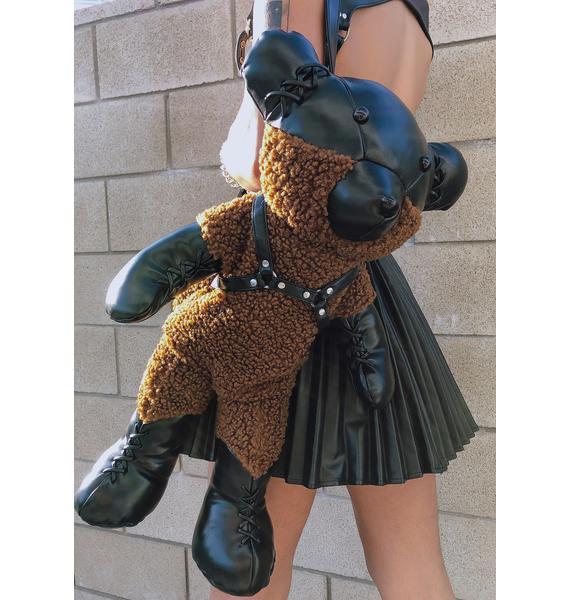 Club Exx Dom Daddy Bear Backpack