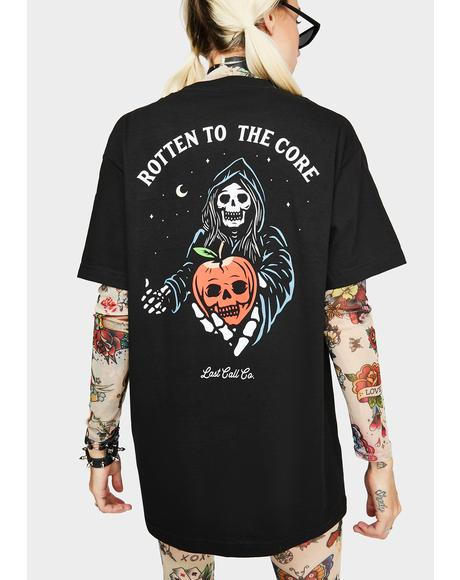 Rotten Graphic Tee