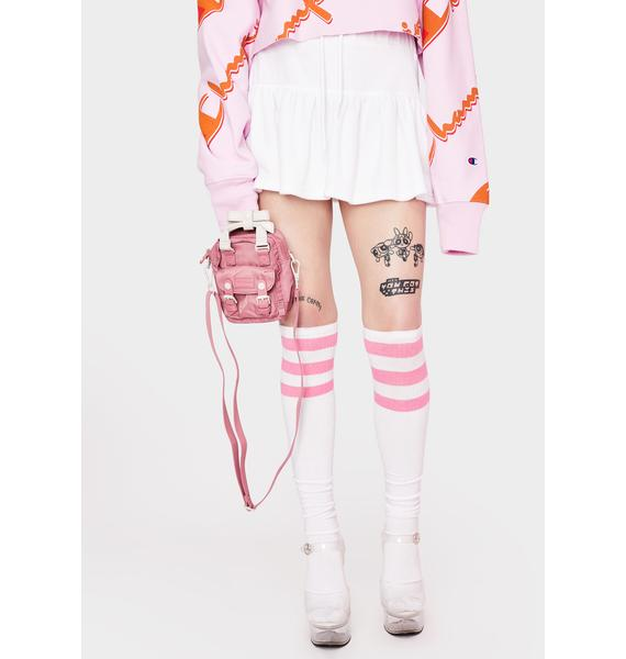 Doughnut Official X Unicorn Dreams Macaroon Tiny Ribbon Crossbody