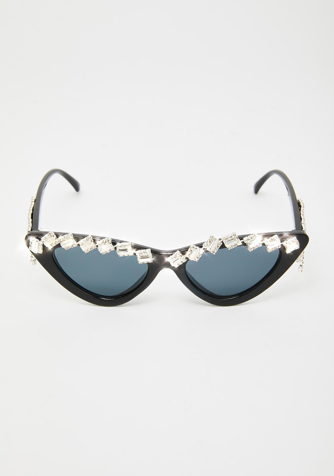 High Price Cat Eye Sunglasses