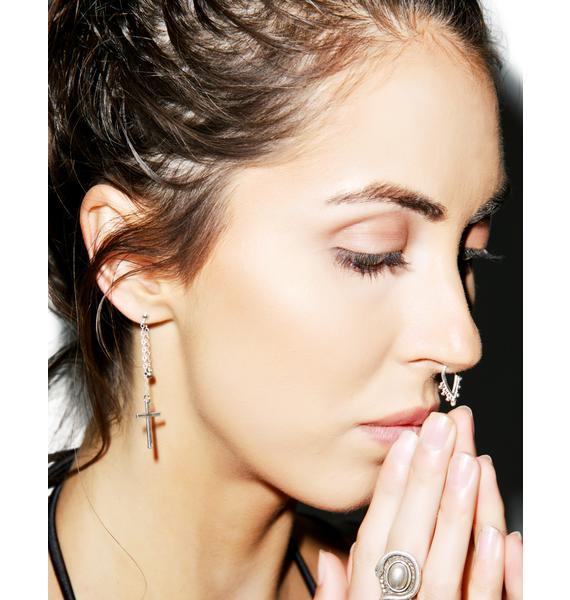 Vanessa Mooney The Wild West Earrings