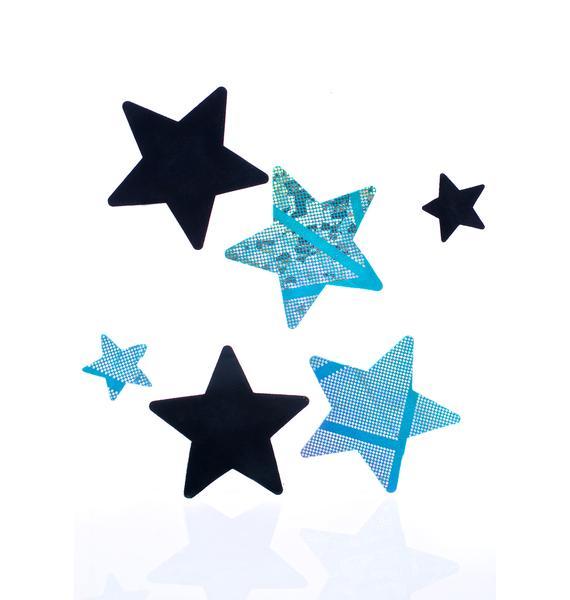 Bristols Six Electra Star Pasties