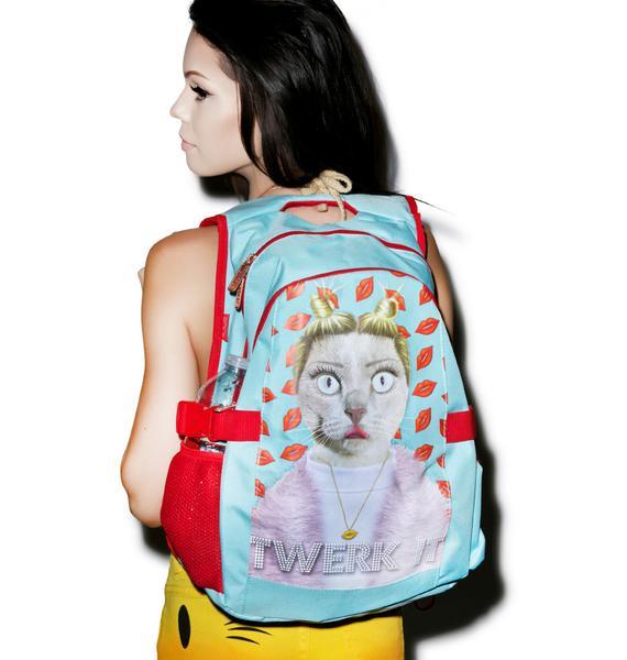 Twerk It Backpack