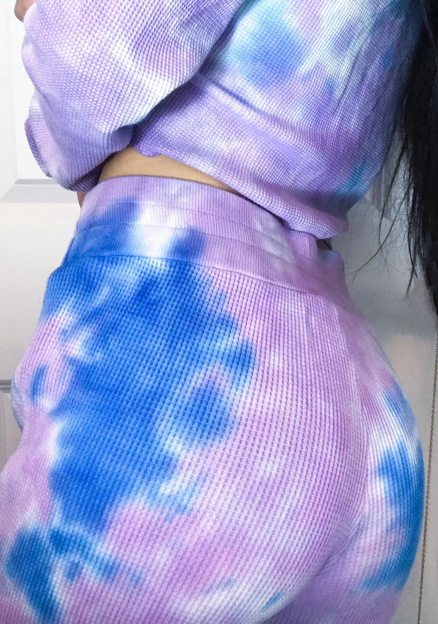 Neema Pastel Remi Tie Dye Sweatpants