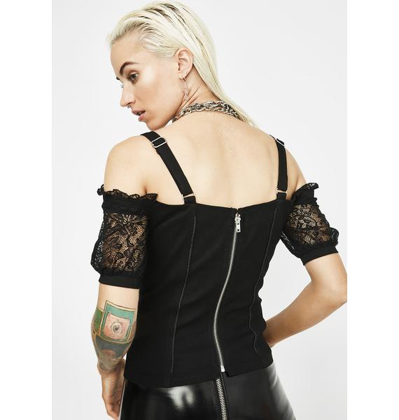 Tripp NYC Royal Maiden Corset
