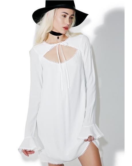 Josephina Swing Dress
