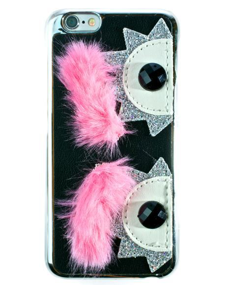 Monster iPhone 6 Case
