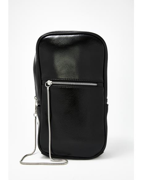 Chain Sling Bag