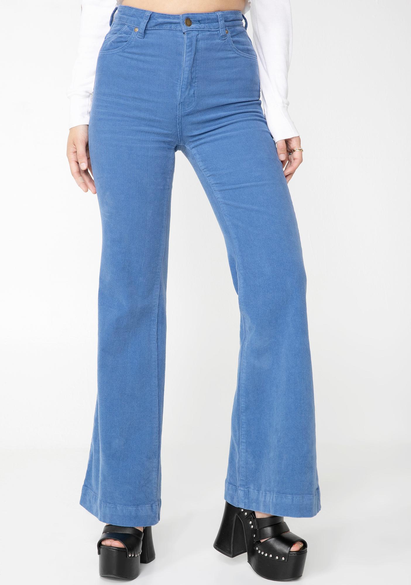 Rollas Eastcoast Flare Pants
