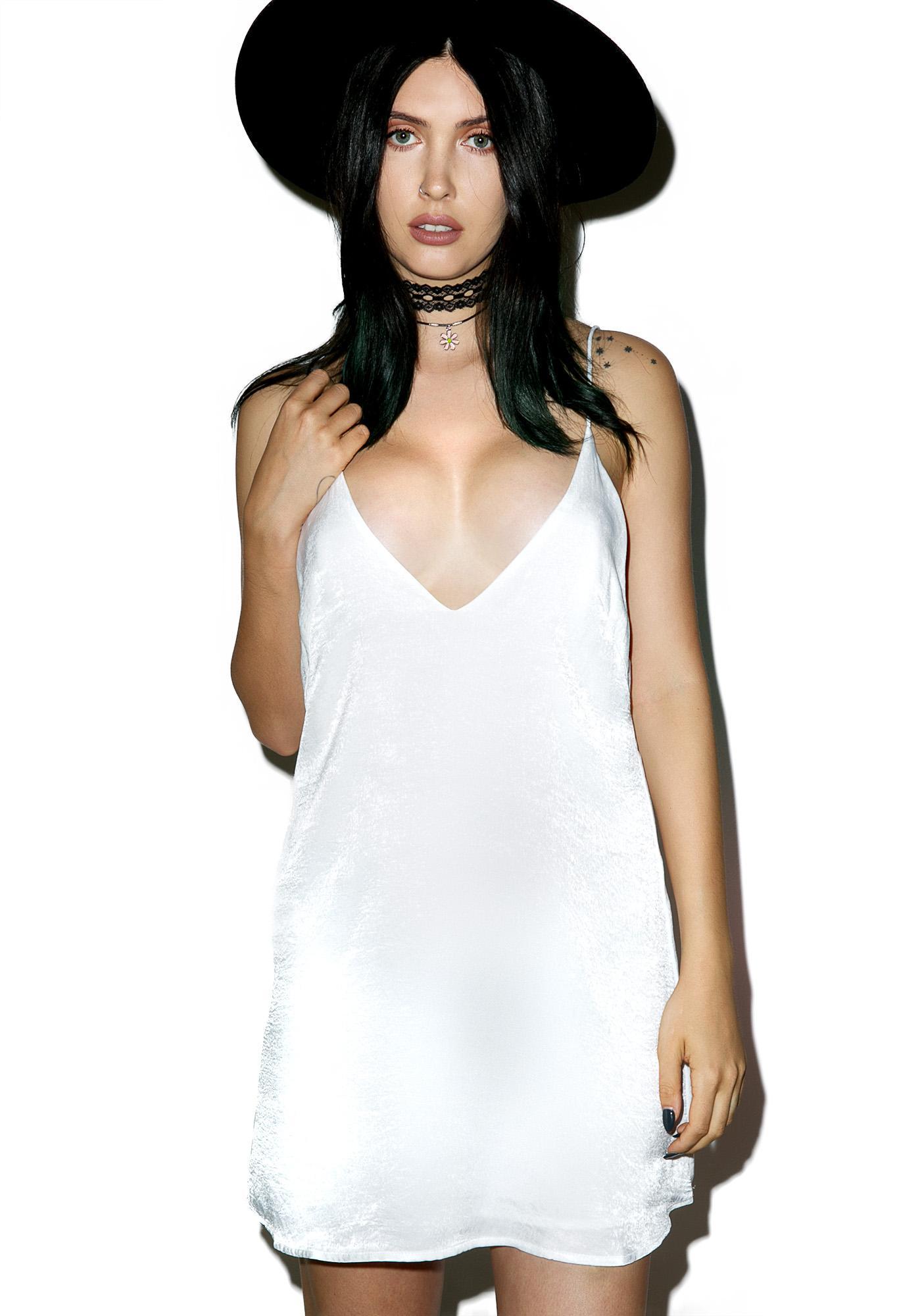 Casablanca Cami Dress