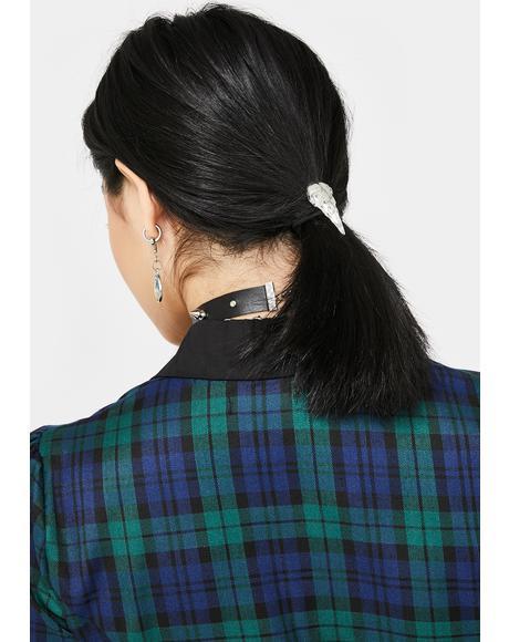 Ill Eagle Baddie Hair Tie