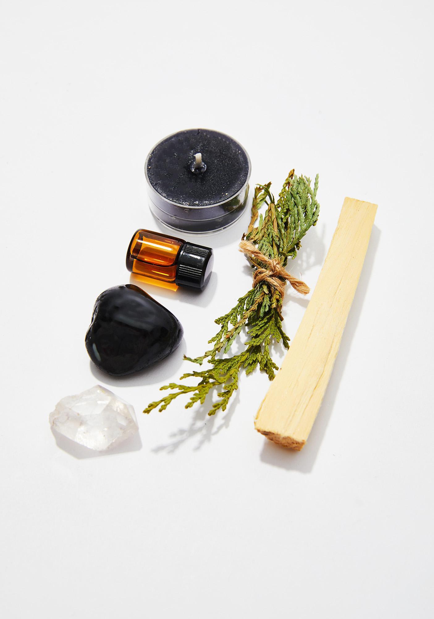 J. SOUTHERN STUDIO Protection Ritual Kit