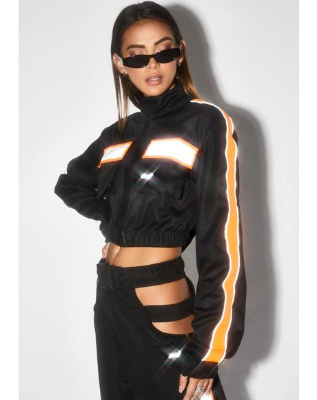 Ola Reflective Jacket