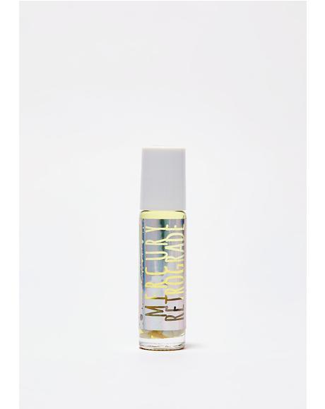 Mercury Retrograde Essential Oil Blend
