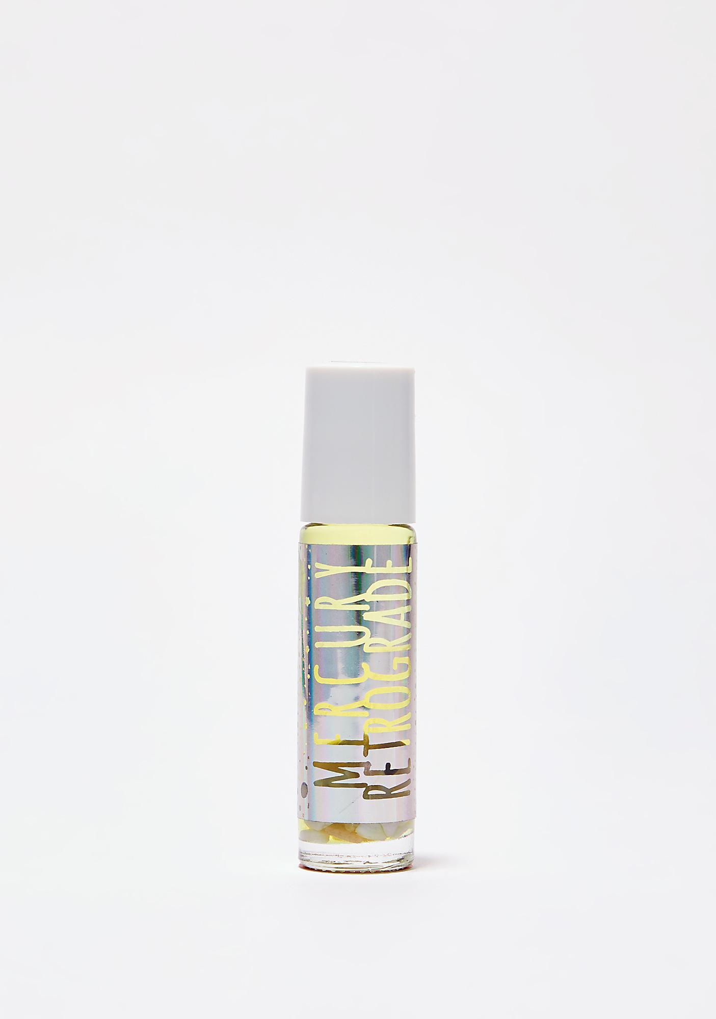 Little Shop of Oils Mercury Retrograde Essential Oil Blend