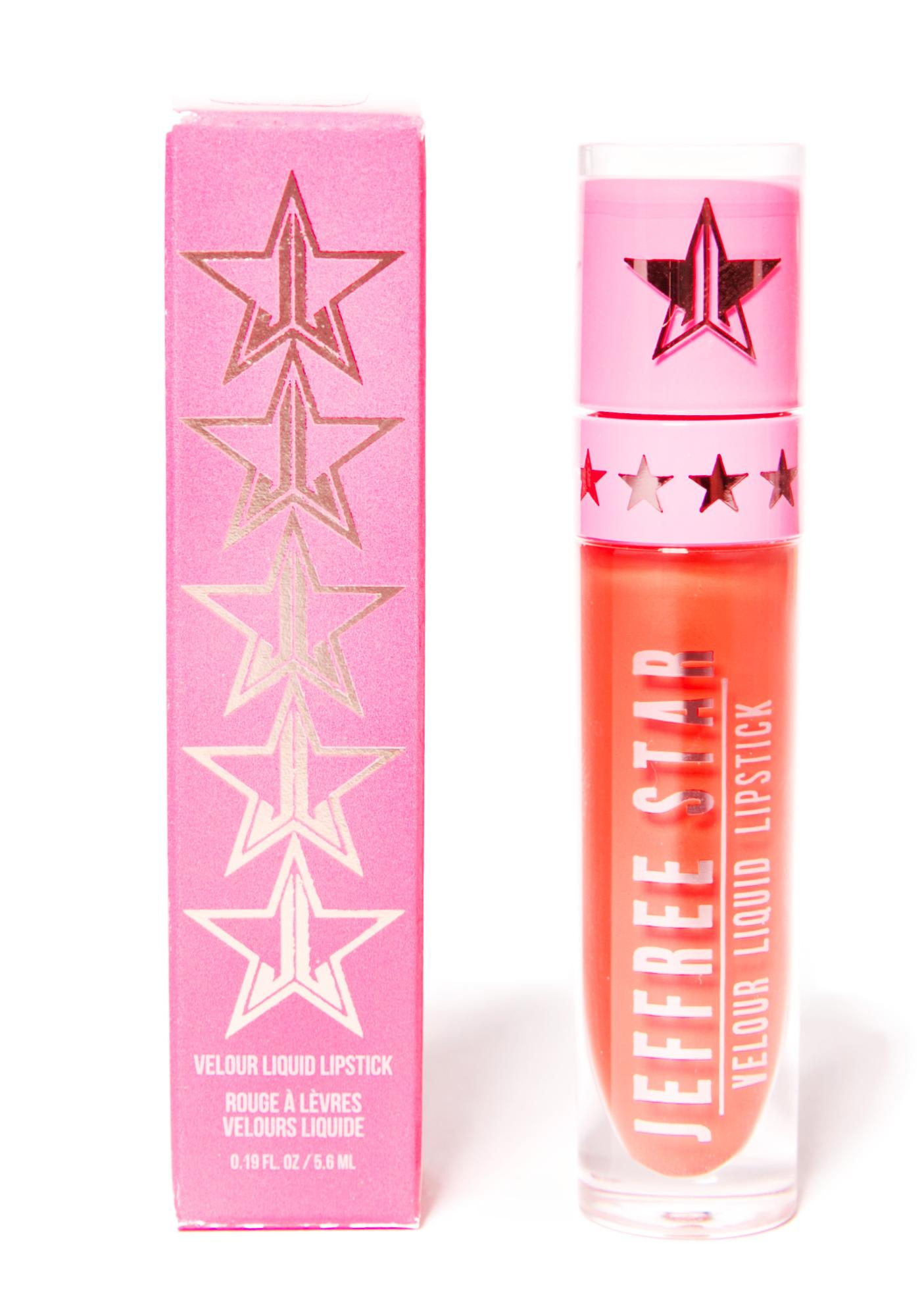 Jeffree Star Anna Nicole Liquid Lipstick