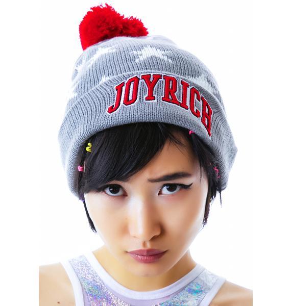 Joyrich All Star Beanie