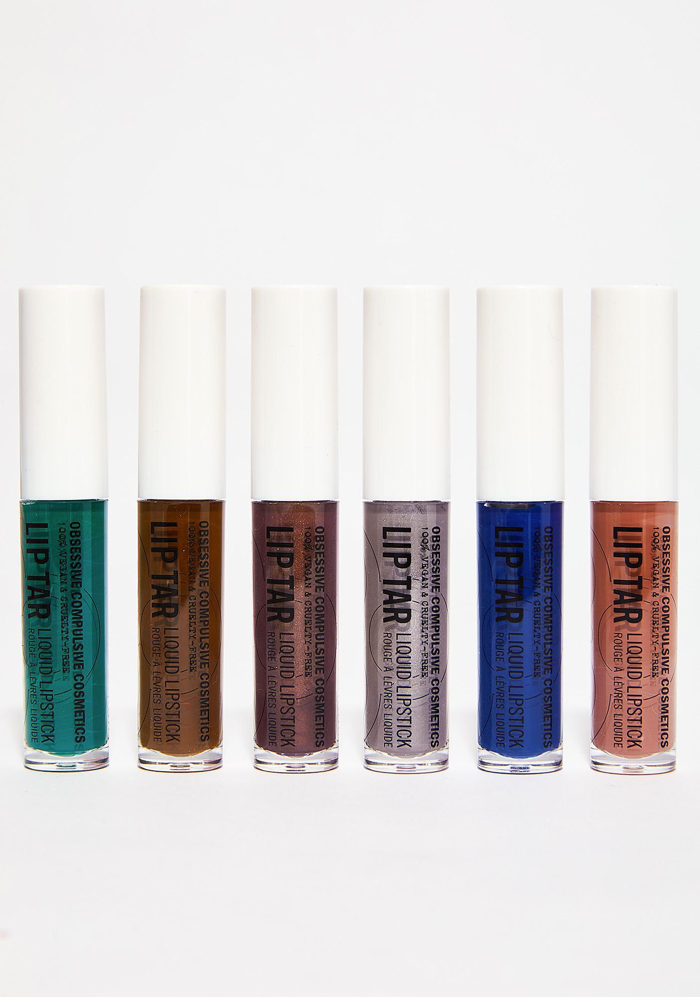 Obsessive Compulsive Cosmetics Hex Lip Tar