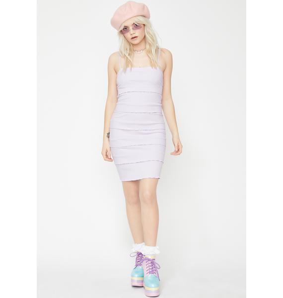 Fairy Feelz Mini Dress