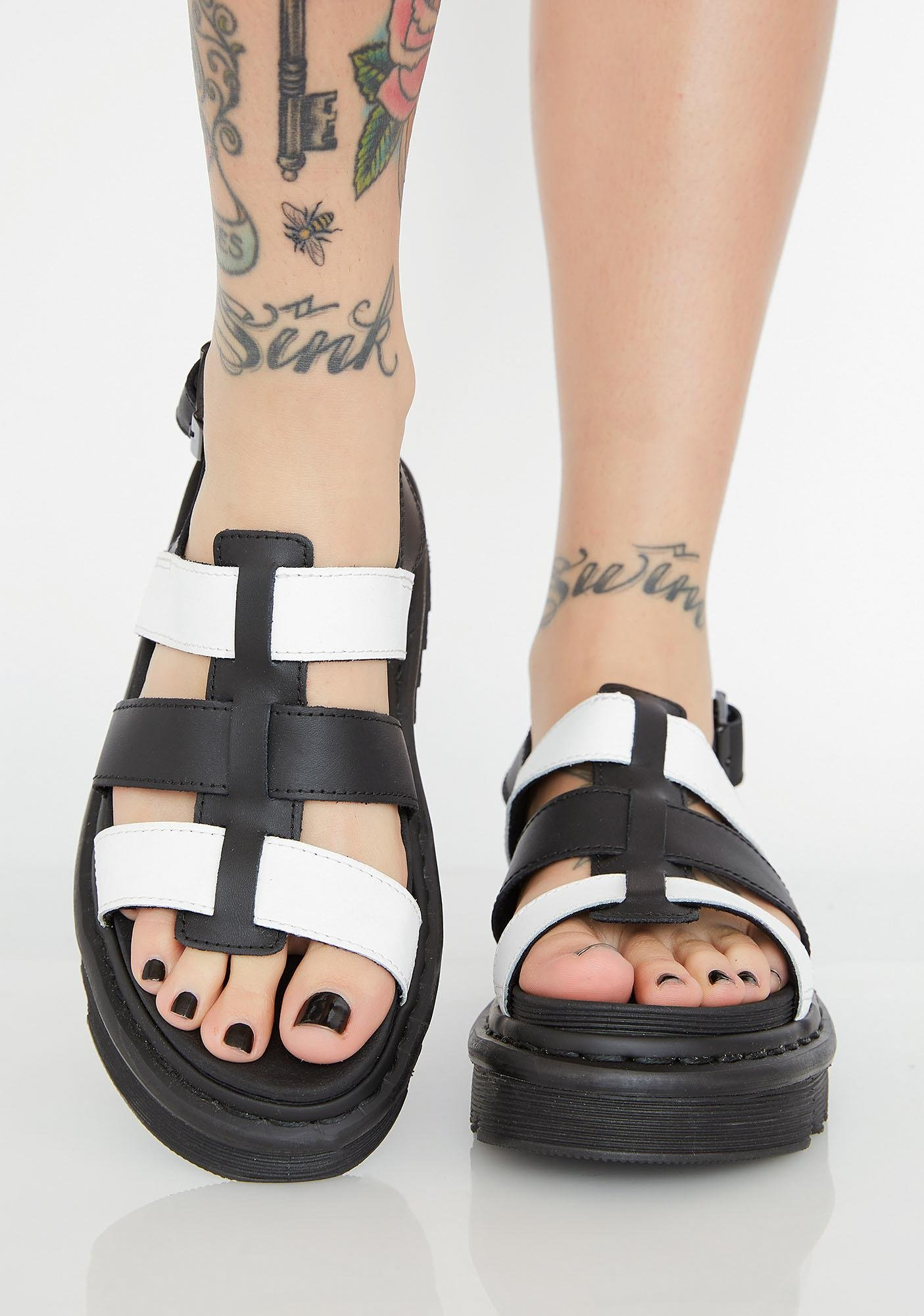 Dr. Martens Yelena Hydro Sandals