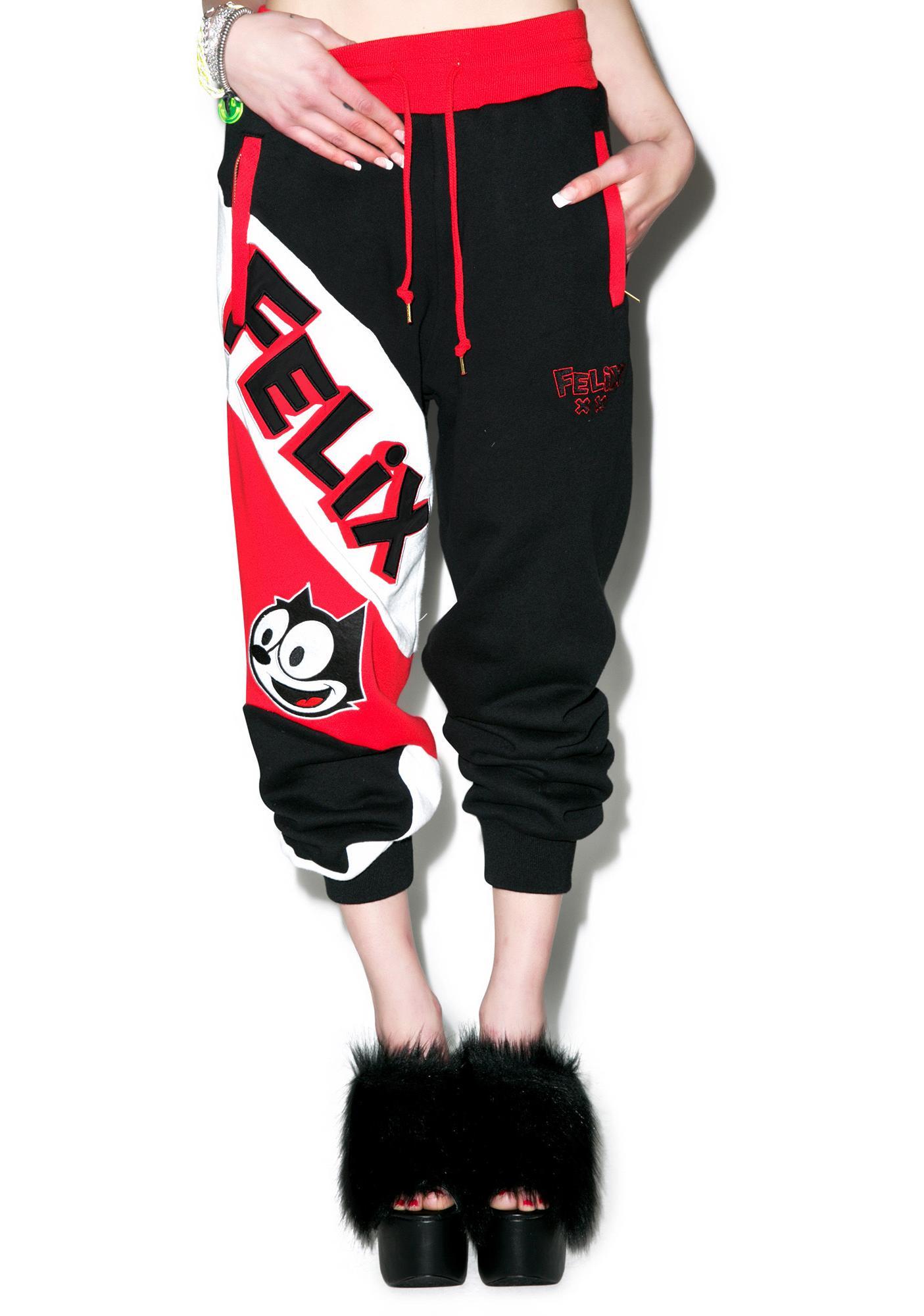 Joyrich Felix Color Block Pants