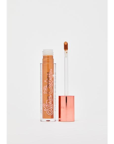 Coco Froyo Plushies Glow Lipstick