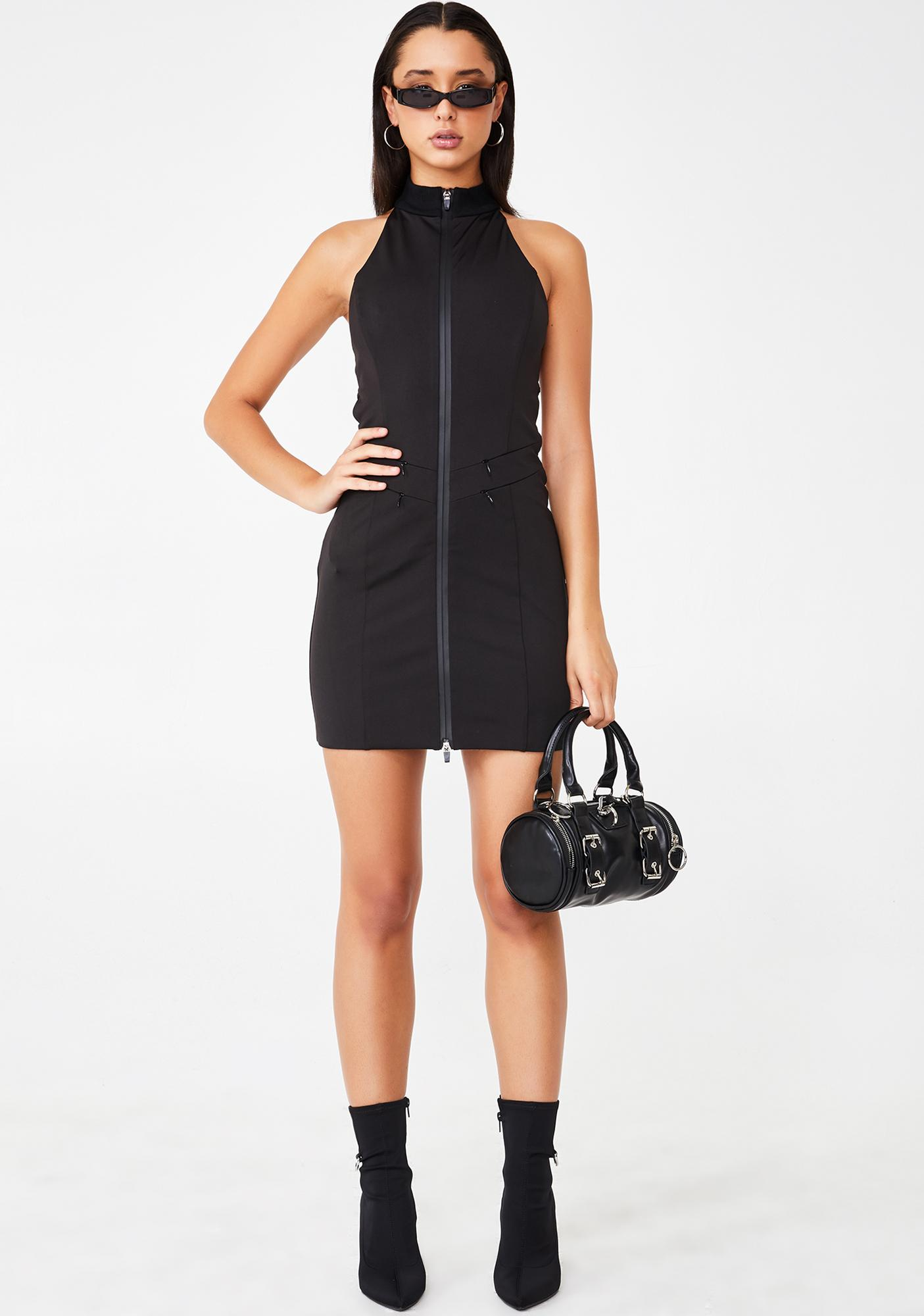 I AM GIA Iris Mini Dress