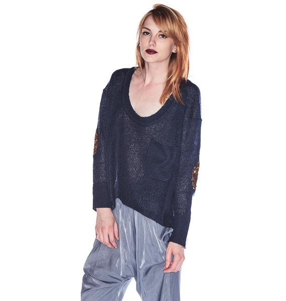 Days Like This Knit Sweater
