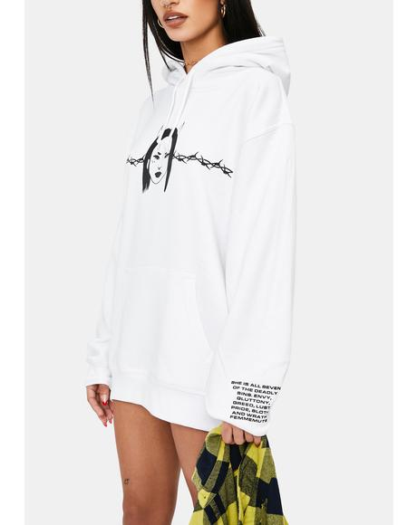 Hell And Back Hoodie