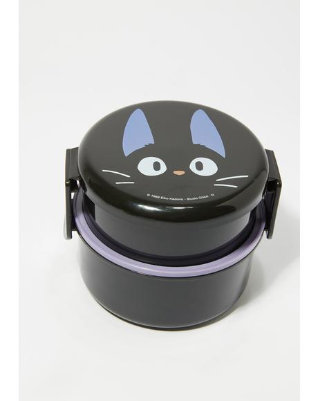 Kiki's Delivery Service Two Tier Bento Box