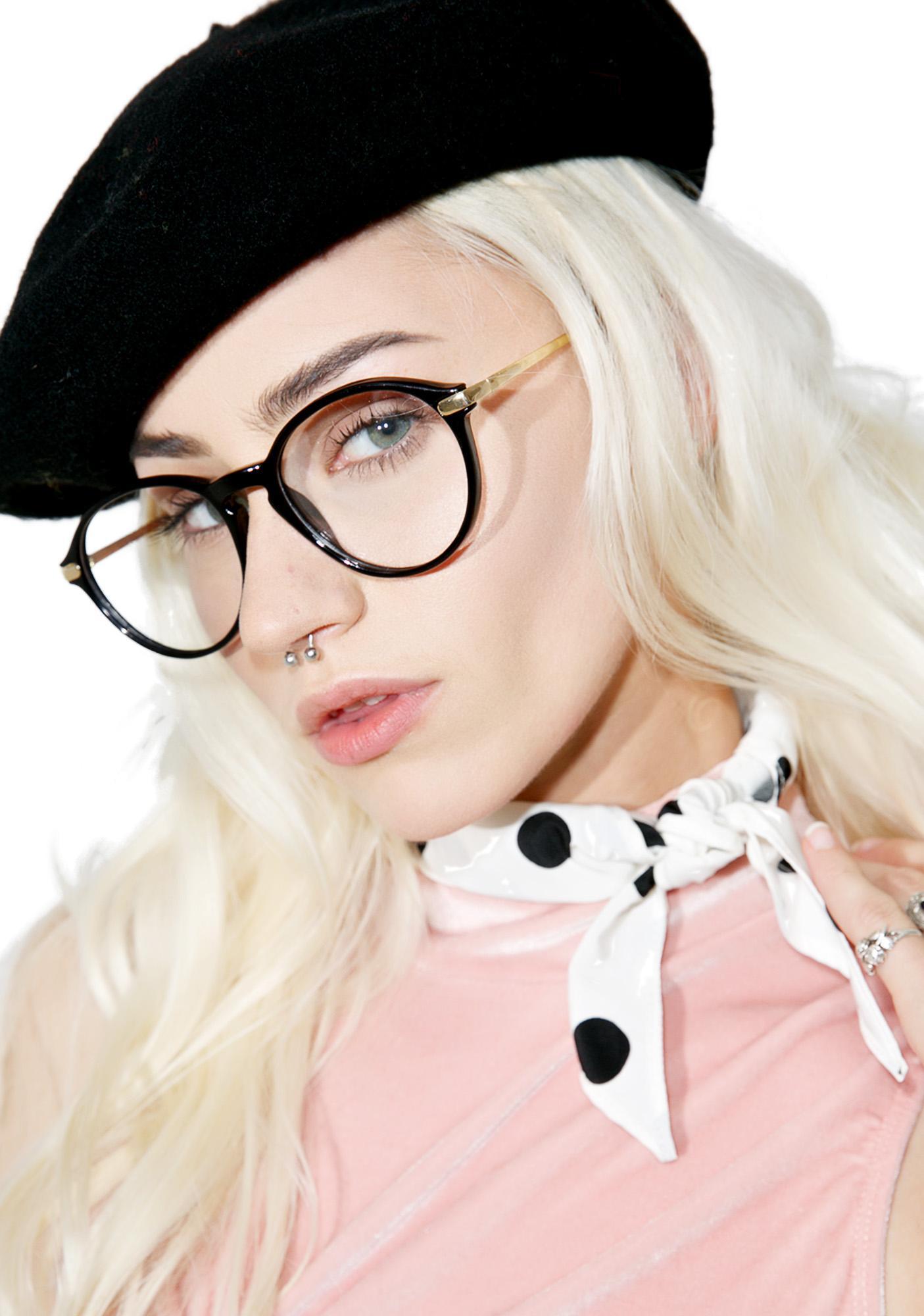 Scholastic Glasses