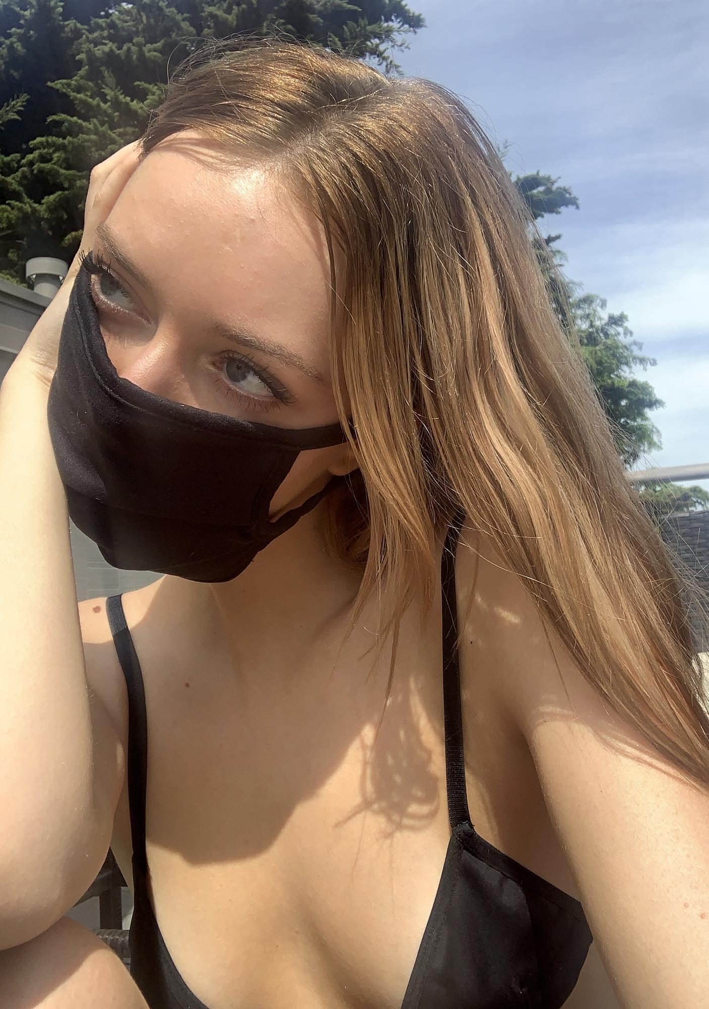 Got U Covered Face Mask