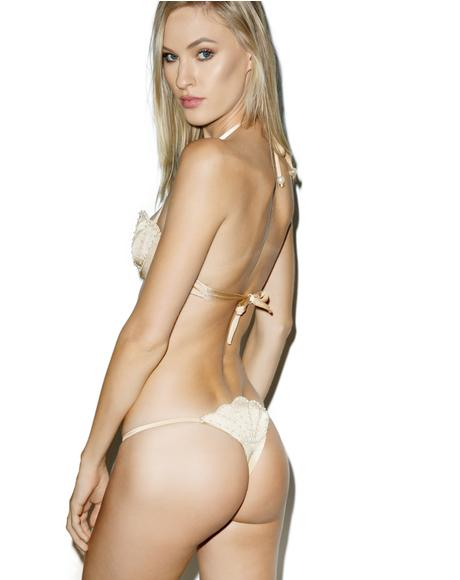 Pearl Minx Bikini Bottom