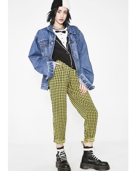Bodak Datsan Trousers