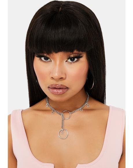 All In The Stars Choker