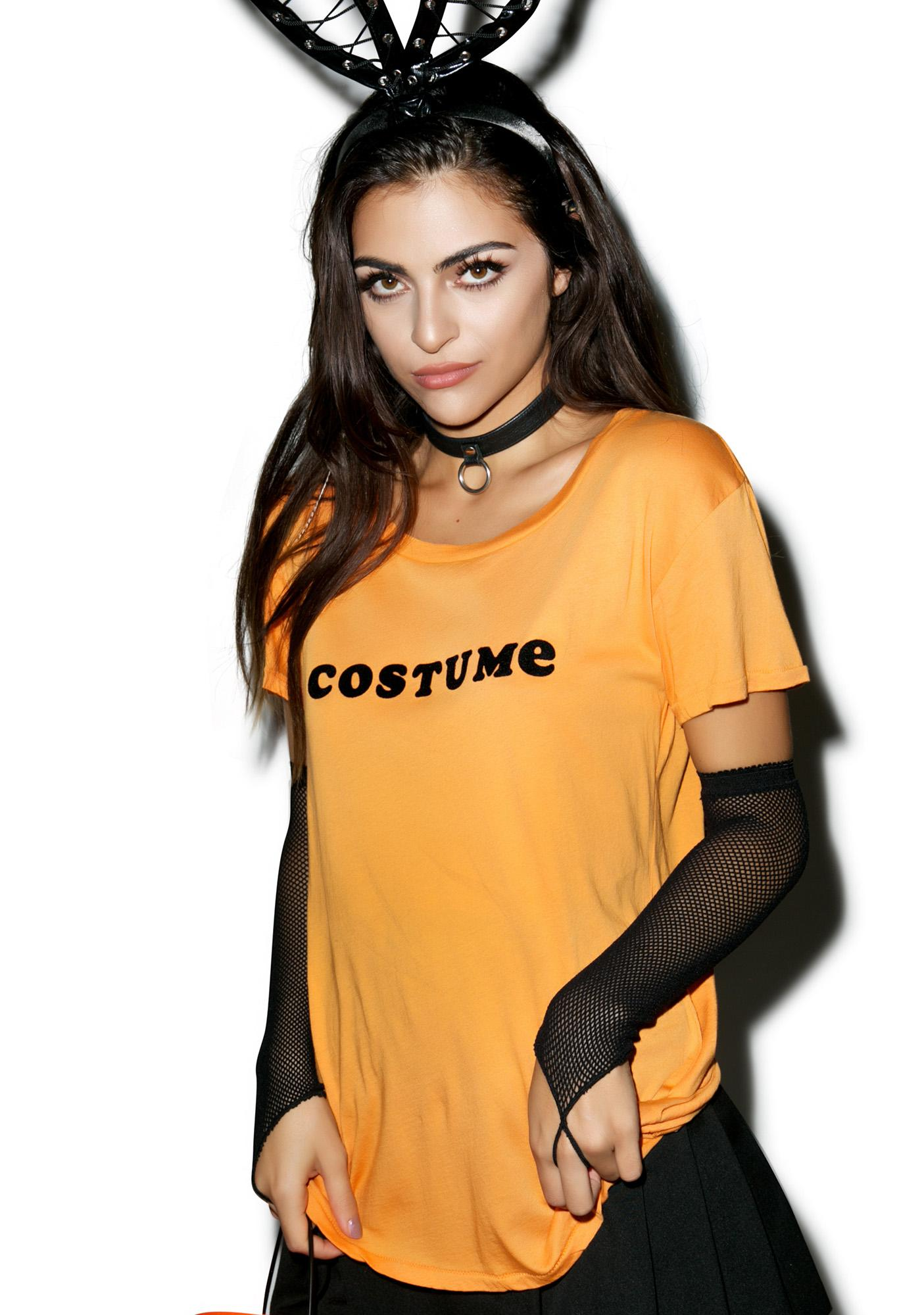 Wildfox Couture Easy Costume Tee