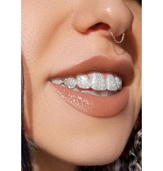 CHROM Glitterati Chrome Tooth Polish