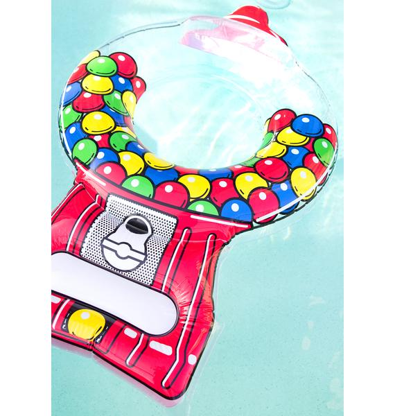 Gumball BB Pool Float